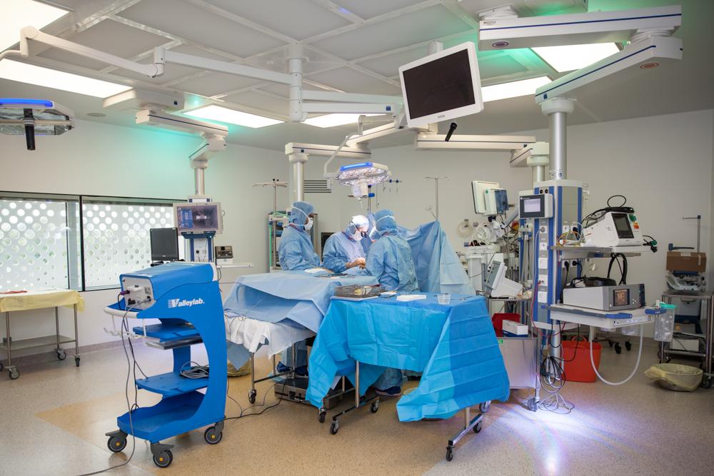 La photographie «médical»