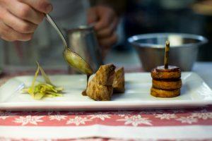La photographie culinaire