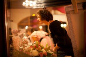 La photographie de mariage