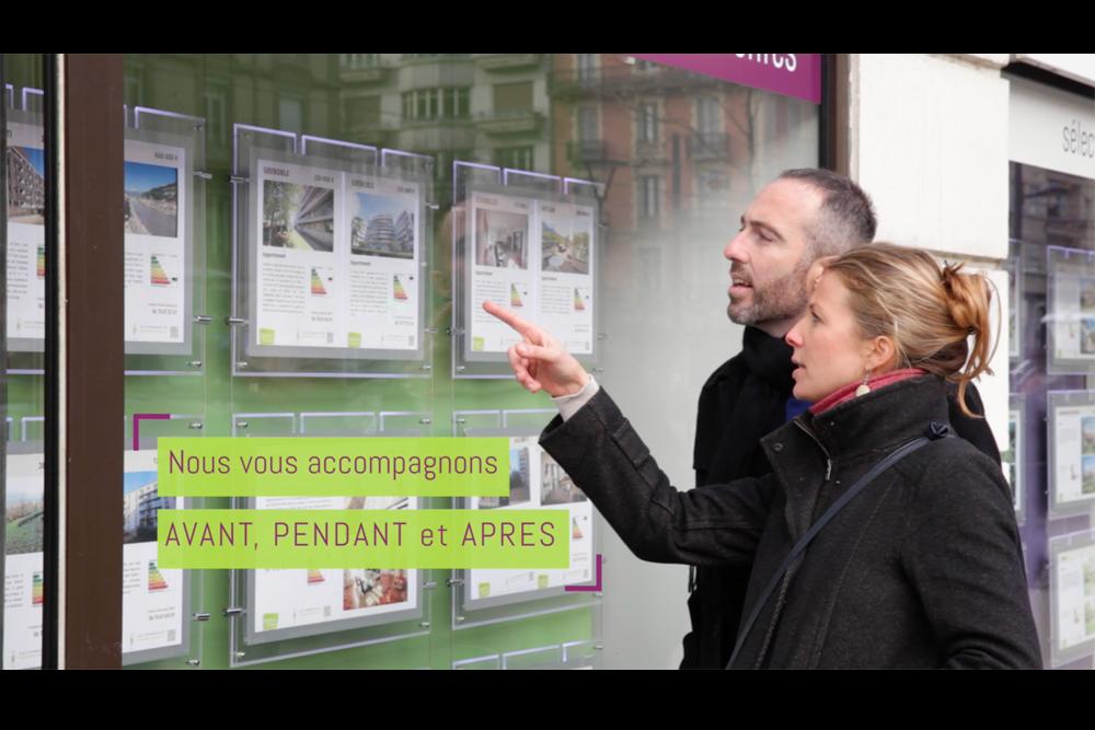 Métier (Agence ADT)