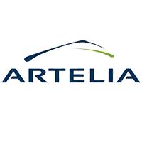 Logo Artelia