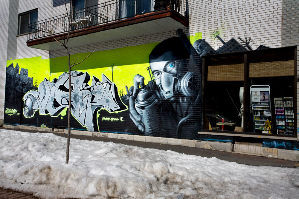 street art du monde ©AgenceWitty