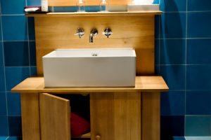 Salle de bain ©AgenceWitty