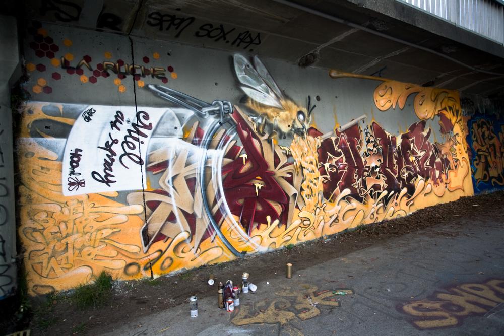 street art monde ©AgenceWitty