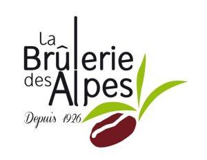 Logo Brulerie des alpes